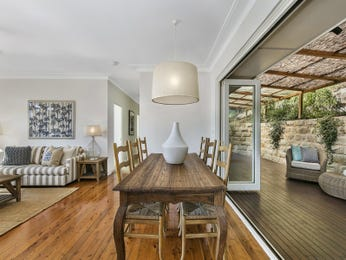 Photo of a dining room design idea from a real Australian house - Dining Room photo 16367125