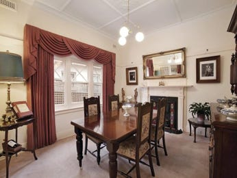 Beige dining room idea from a real Australian home - Dining Room photo 151425