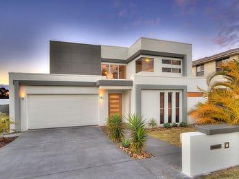 Photo of a concrete house exterior from real Australian home - House Facade photo 151515