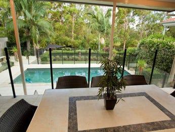 Swim spa pool design using tiles with spa & latticework fence - Pool photo 433883