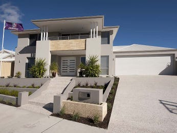 Photo of a concrete house exterior from real Australian home - House Facade photo 152471