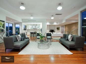 Photo of a living room idea from a real Australian house - Living Area photo 8726137