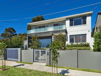 Photo of a concrete house exterior from real Australian home - House Facade photo 436454