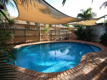 Photo of swimming pool from a real Australian house - Pool photo 453021
