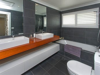 Photo of a bathroom design from a real Australian house - Bathroom photo 7982329