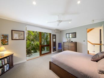 Grey bedroom design idea from a real Australian home - Bedroom photo 6903829