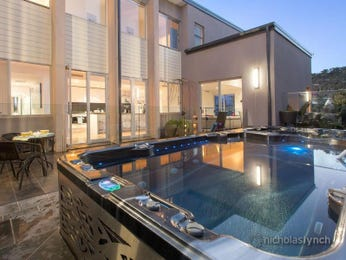 Photo of swimming pool from a real Australian house - Pool photo 8327953