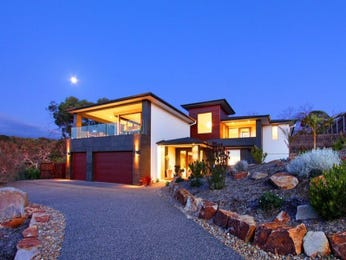 Photo of a house exterior design from a real Australian house - House Facade photo 758929