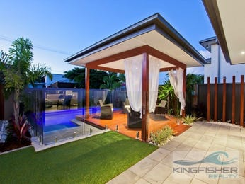 Photo of swimming pool from a real Australian house - Pool photo 1207434