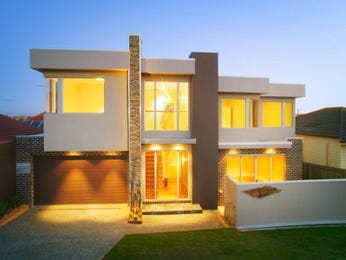 Photo of a wrought iron house exterior from real Australian home - House Facade photo 759008