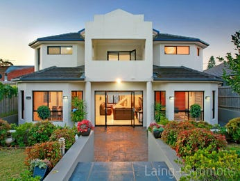 Photo of a house exterior design from a real Australian house - House Facade photo 8718965