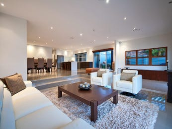 Photo of a living room idea from a real Australian house - Living Area photo 8177229