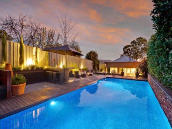 Photo of a modern pool from a real Australian home - Pool photo 1553185