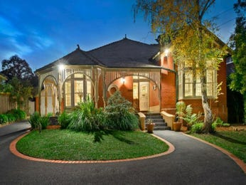 Photo of a house exterior design from a real Australian house - House Facade photo 1462375