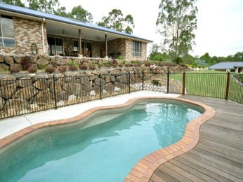 Photo of swimming pool from a real Australian house - Pool photo 973461