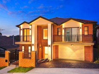 Photo of a brick house exterior from real Australian home - House Facade photo 157419