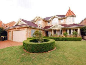 Photo of a brick house exterior from real Australian home - House Facade photo 157435