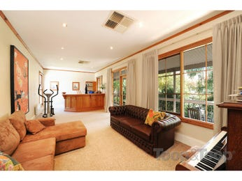 Photo of a living room idea from a real Australian house - Living Area photo 8406657