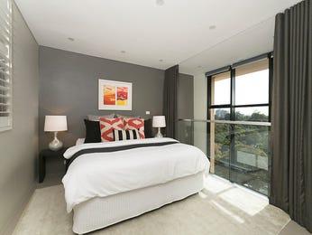 Grey bedroom design idea from a real Australian home - Bedroom photo 8152873