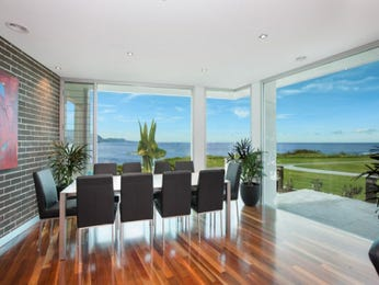Photo of a dining room design idea from a real Australian house - Dining Room photo 8683365