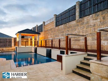 Photo of a modern pool from a real Australian home - Pool photo 1660361