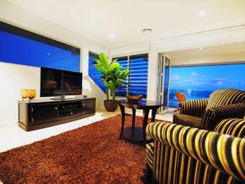 Black living room idea from a real Australian home - Living Area photo 7632089