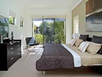 Grey bedroom design idea from a real Australian home - Bedroom photo 7237581