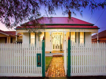 Photo of a pavers house exterior from real Australian home - House Facade photo 158358