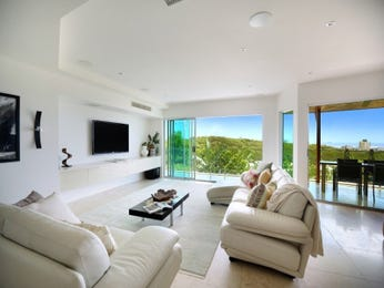 Beige living room idea from a real Australian home - Living Area photo 15174769