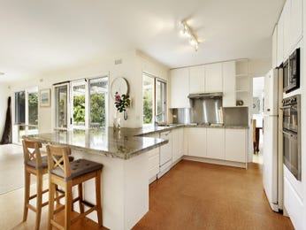 Photo of a kitchen design from a real Australian house - Kitchen photo 8878581
