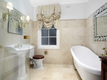 Photo of a bathroom design from a real Australian house - Bathroom photo 16583521