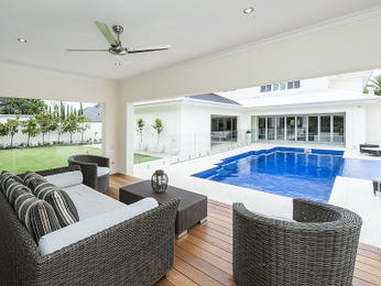 Photo of swimming pool from a real Australian house - Pool photo 6901797