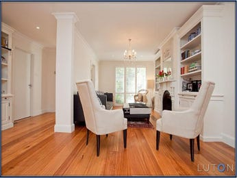 Cream living room idea from a real Australian home - Living Area photo 159961