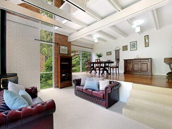 Photo of a living room idea from a real Australian house - Living Area photo 7639065