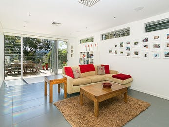 Beige living room idea from a real Australian home - Living Area photo 2214917