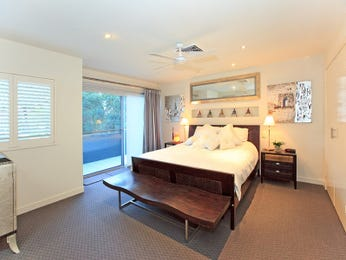 Photo of a bedroom idea from a real Australian house - Bedroom photo 160439