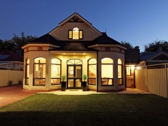 Photo of a rendered brick house exterior from real Australian home - House Facade photo 160636