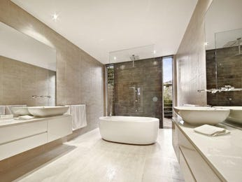 Superior Ceramic In A Bathroom Design From An Australian Home   Bathroom Photo 160795