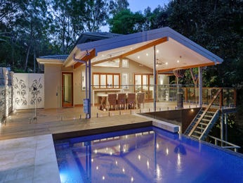 Photo of swimming pool from a real Australian house - Pool photo 8727581