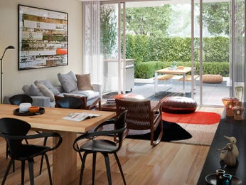 Photo of a living room idea from a real Australian house - Living Area photo 15016169