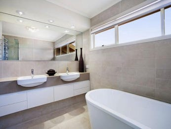 Photo of a bathroom design from a real Australian house - Bathroom photo 8552489