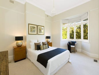 White bedroom design idea from a real Australian home - Bedroom photo 479727