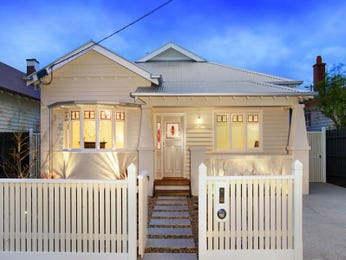 Photo of a pavers house exterior from real Australian home - House Facade photo 163356