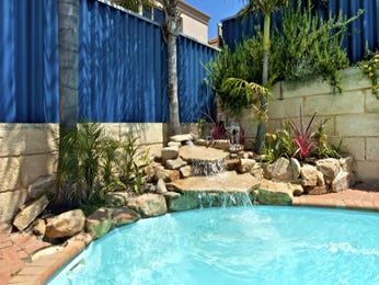 Photo of swimming pool from a real Australian house - Pool photo 578406