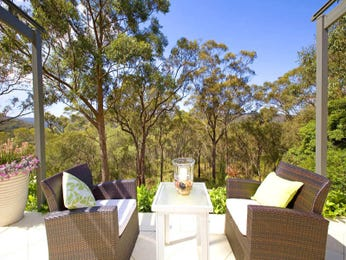 Outdoor living design with pergola from a real Australian home - Outdoor Living photo 163635