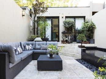 Photo of an outdoor living design from a real Australian house - Outdoor Living photo 8570813