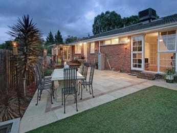 Photo of an outdoor living design from a real Australian house - Outdoor Living photo 481516
