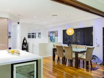 Photo of a dining room design idea from a real Australian house - Dining Room photo 7821333