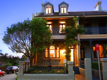 Photo of a brick house exterior from real Australian home - House Facade photo 408787