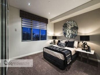 Black bedroom design idea from a real Australian home - Bedroom photo 1924649